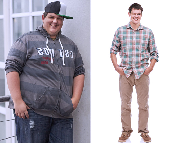 Bariatric surgery patient in Mexico offers testimonial.